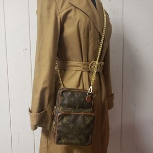 Louis Vuitton Mini Amazone